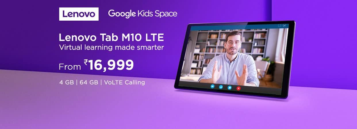 M10 LTE