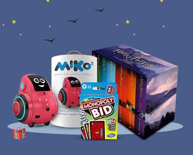 Explore kids gift ideas