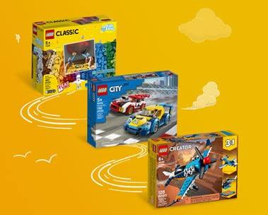 LEGO brand days | 18 - 24th June