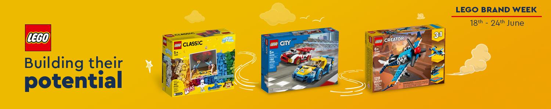 LEGO Brand days