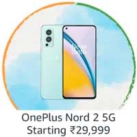 One Plus Nord2