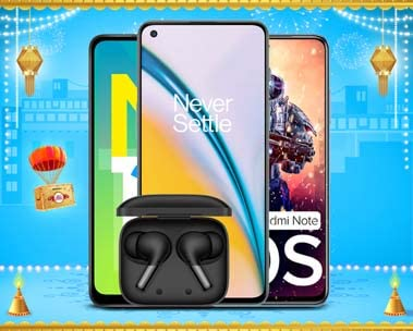 Up to 40% off | Upgrade to top selling mobiles & accessories