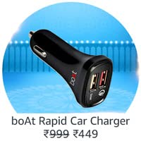 boar car charger