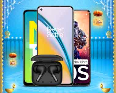 Up to 40% off | Mobiles and accessories