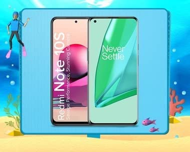 Up to 40% off   Mobiles and accessories