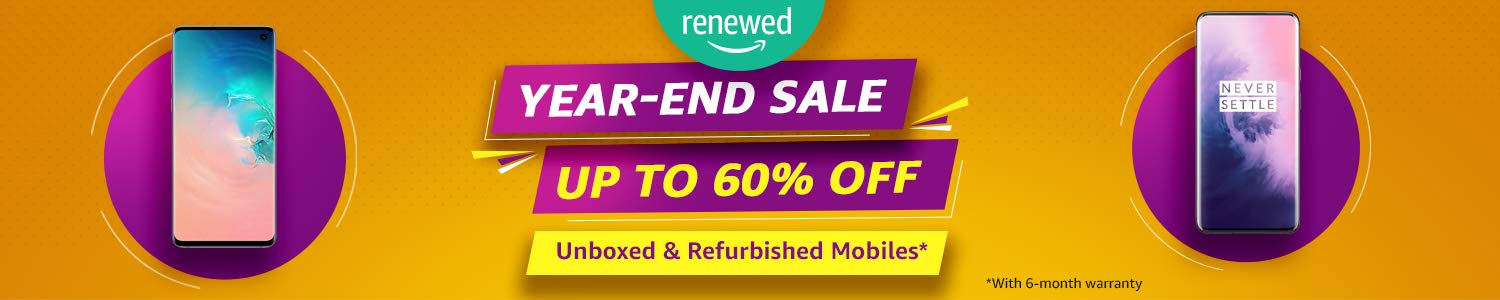 Renewed Mobiles