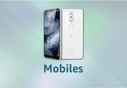 Refurb mobiles