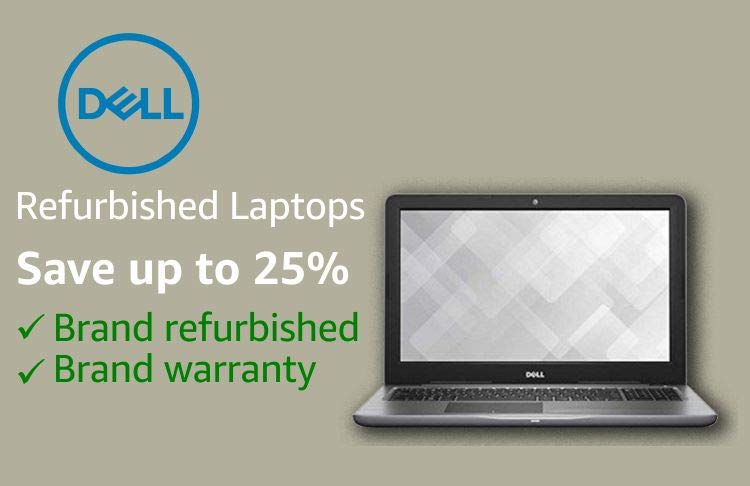 refurbished laptop deals in india