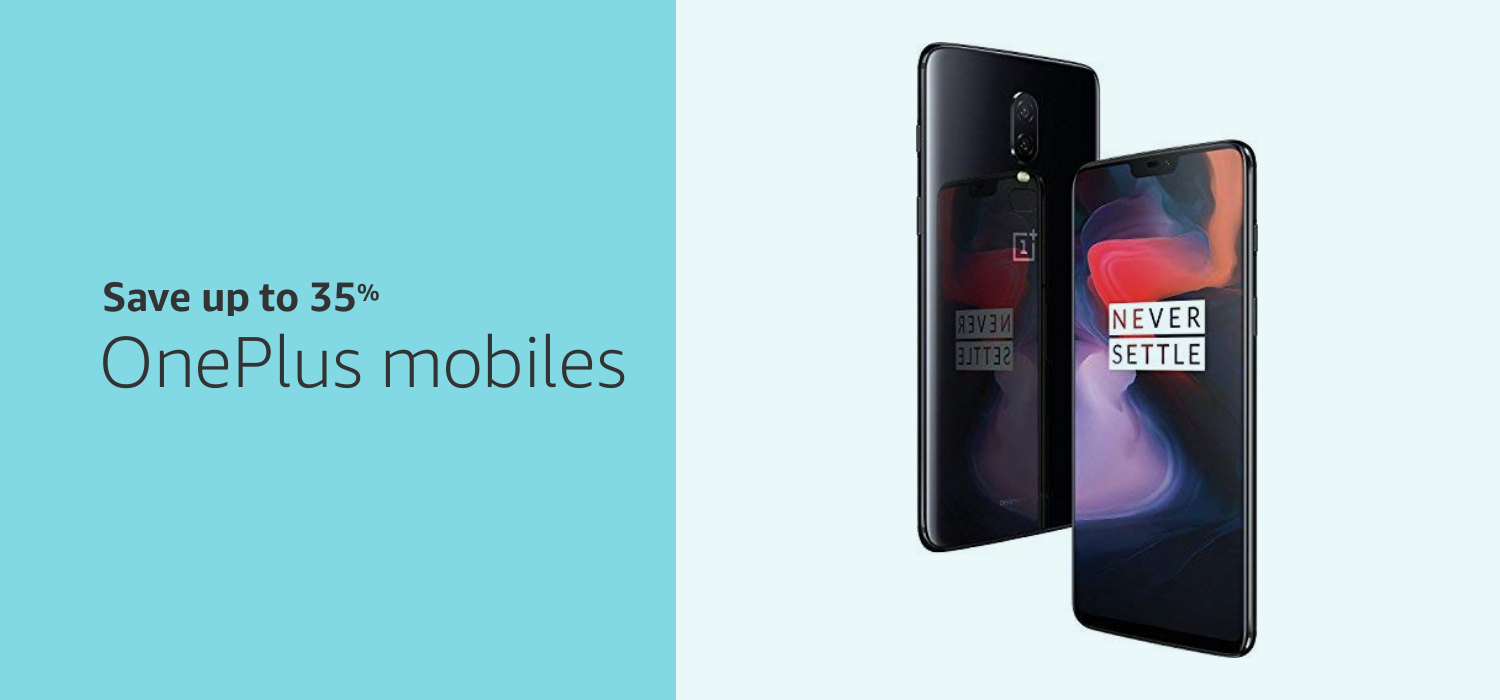 Certified Refurbished OnePlus Phones