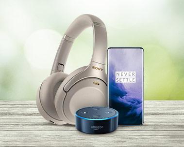 Amazon Renewed Products