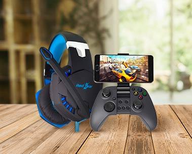 Unboxed & refurbished video games