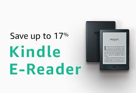 Refurbished Kindle