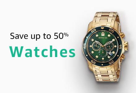 Refurbished Watches