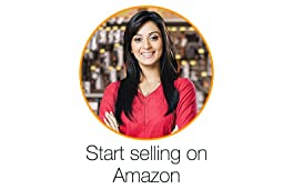 Start selling on Amazon
