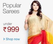 Popular Sarees