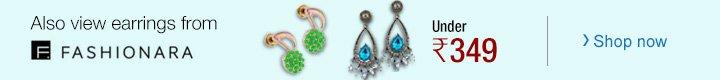 Fashionara Earrings