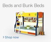 Beds & Bunk  Beds
