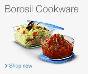 Borosil Cookware