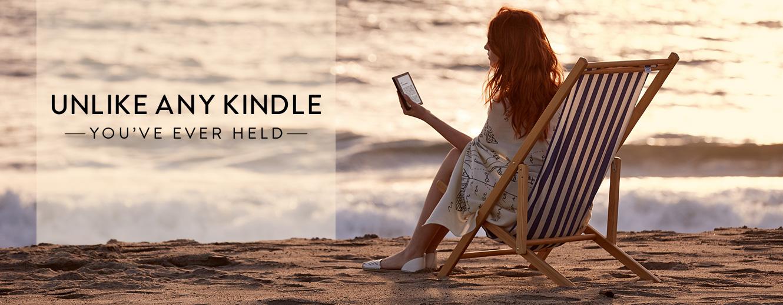 Like no other Kindle