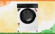 Starting ₹6,999/- | Washing machines