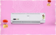 Air conditioners | Up to 40% off