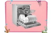 Starting ₹13,999 | Dishwashers