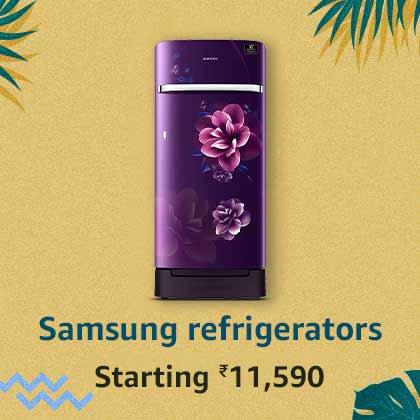 samsung refrigerators | Season's top picks