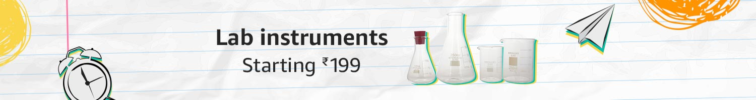 Lab instruments starting 199