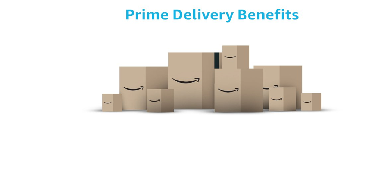 Prime Delivery Benefits