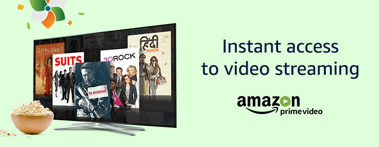 Instant access to video streaming