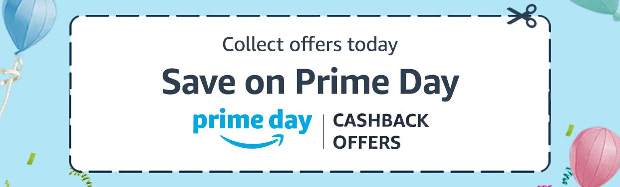 Prime Day Coupons