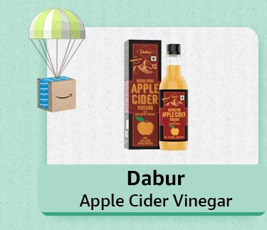 Dabur Apple Cider