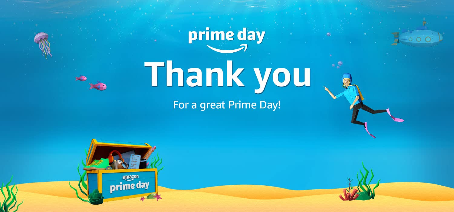 Know more about Prime Day