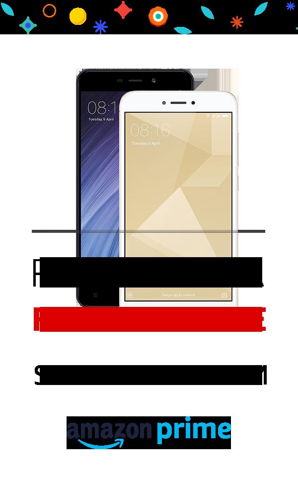 Redmi Flash sale