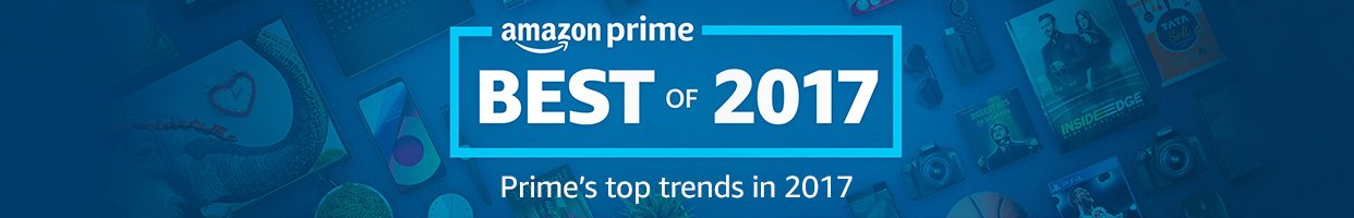 Best of Prime 2017