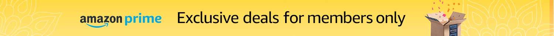 Exclusive deals from top brands