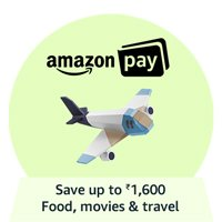 Save up to Rs. 1,600 on food, movies and travel
