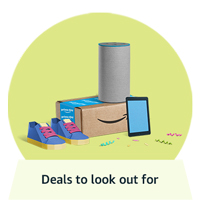 Deals to Look Out For