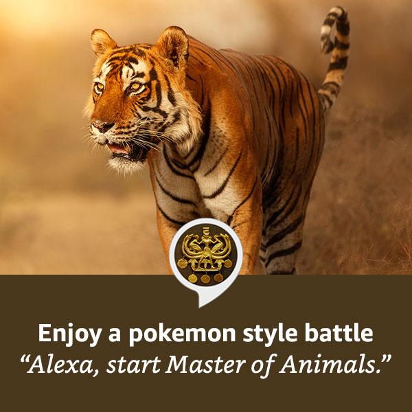 Master of Animals