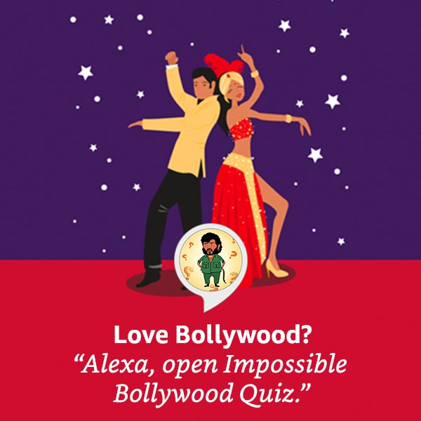 Impossible Bollywood Quiz