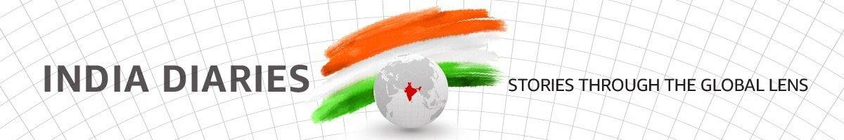 Amazon Stories_India Diaries