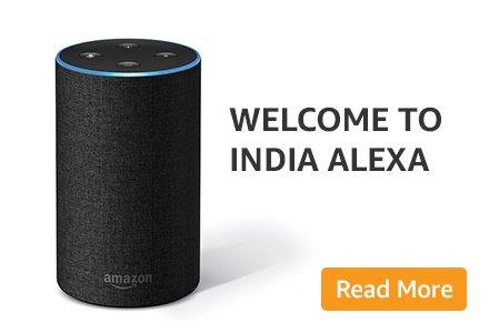 Amazon Stories - Alexa
