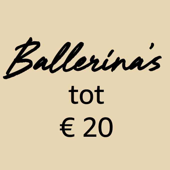Ballerina's Meisjes