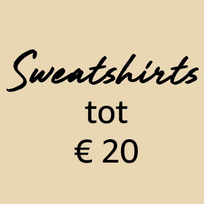 Sweatshirts Meisjes