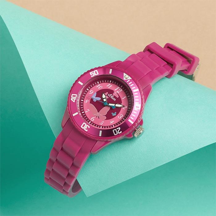 Horloges Meisjes