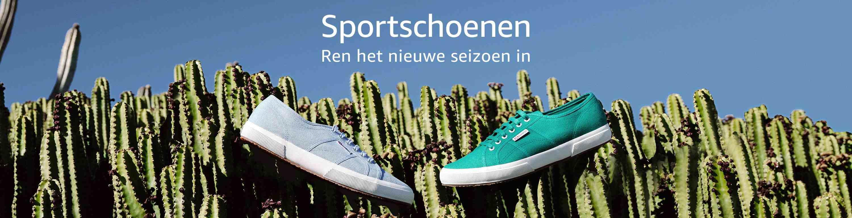 Sportsschoenen