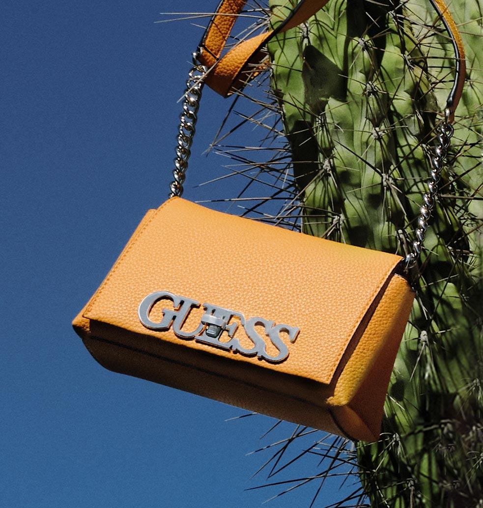 Handtassen voor de zomer