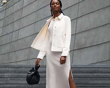 Mode-basics voor dames