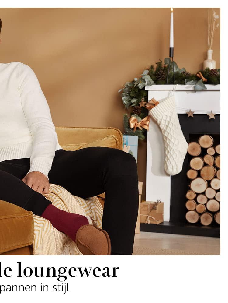Comfortabele loungewear