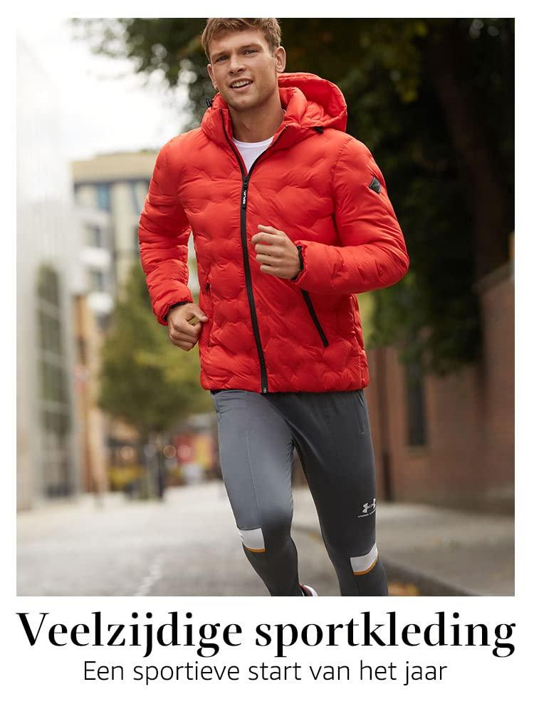Veelzijdige sportkleding